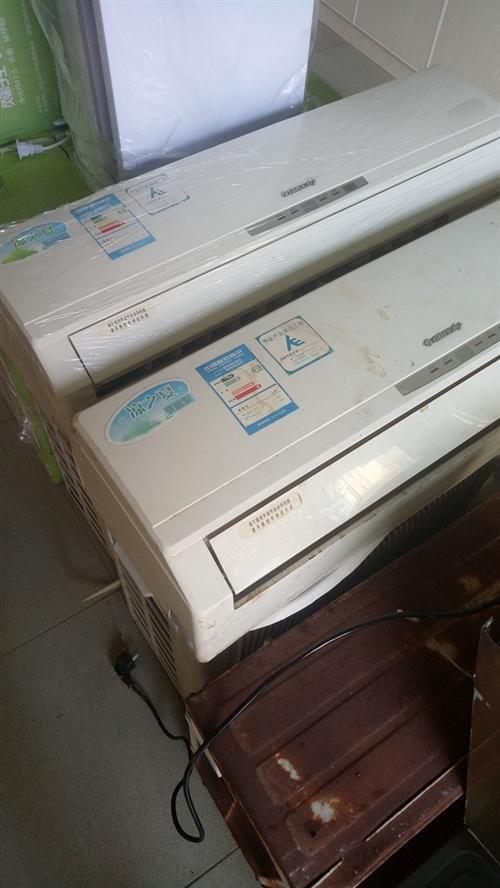 本公司從事二手空調家電出售與回收,長期合...
