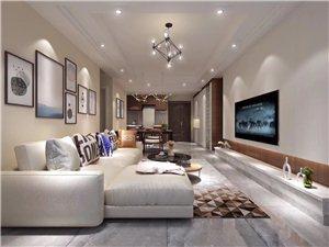香格里拉3室2厅1卫70万元