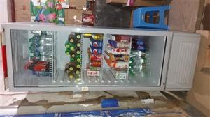 9成新冰柜星星牌