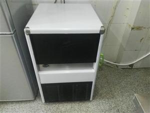 今年9月18日,买的新商用制冰机,使用不...