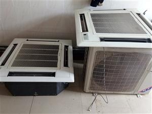 格力空调3匹 3相电单冷 2009年款都...