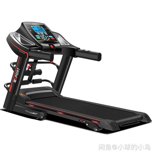 类似这样的二手电动跑步机,噪音低,电话1...