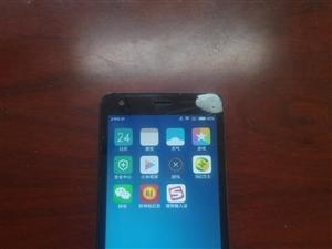 红米2a手机,正常使用,屏幕有破损,打电...