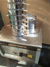 蒸包子机九成新,拌馅机适用和面、绞馅、做...