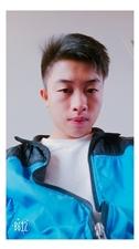 【帅男秀场】卢小龙