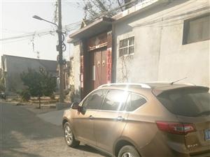 陆丰X5 私家车