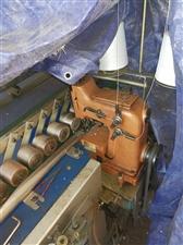 编织袋加工设备打包处理,用了两年多电话1...
