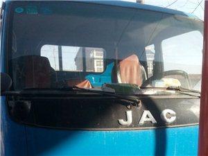 2011款JAC平板车