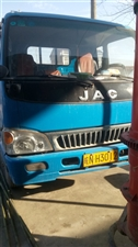 2011款JAC