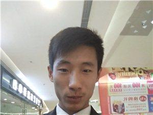 【帅男秀场】李文博