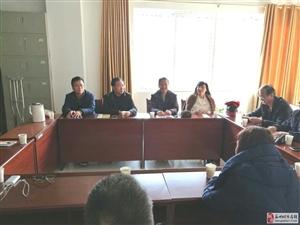 瓜州作家协会举行文学创作座谈会