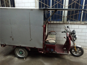 出售一辆立马电动三轮车,有需要的电联,价...