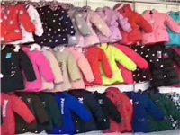 儿童棉袄 品种齐全 长期货源  49元5...