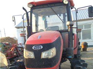 出售554拖拉机   旋耕机   大刮子