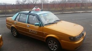 出租车转让