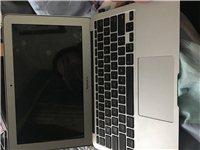 苹果11.6寸MacBook Air超薄...