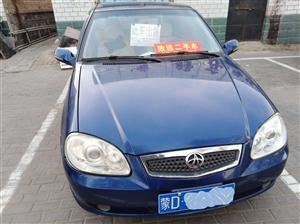 10年夏利N3十,北京一手,车况好无事故...