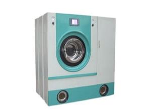 干洗机干洗设备便宜转!8成新,有意者价格...