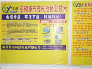 是会东县唯一家电瓶修复店,主要电瓶测试,...
