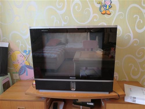 海信29英寸電視