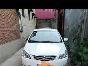 比亚迪G3豪华版2012款