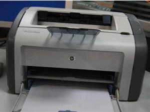二手打印机出售,有需要的请留言!