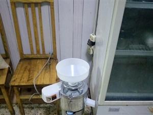 石磨豆浆机,浆渣分离,铜线电机,质量好