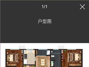 紫域澜庭4室2厅2卫