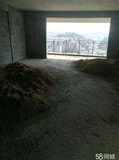 泰华城复式江景房5室2厅3卫178万元