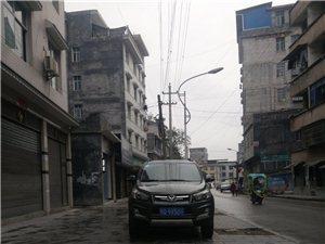 滨江新城外临街门面出租