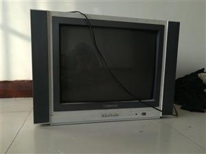 25长虹电视一台,正常使用,质量杠杠的,...