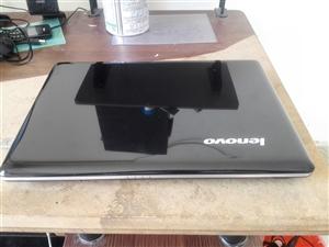 联想z465笔记本电脑650元,成色很好...