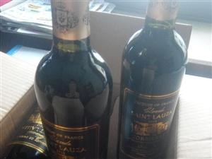 来自法国的红葡萄酒,价格优惠。口感比国内...
