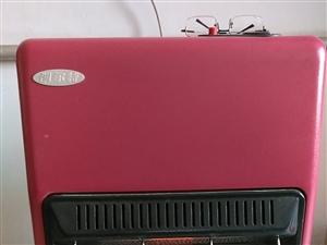 出售创尔特液化气取暖炉,移动方便,热的快
