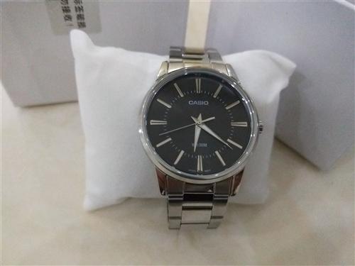 轉讓卡西歐手表一塊,京東自營店雙十二買的...