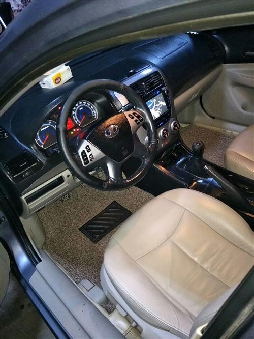 一汽奔腾b50 2011款1.6