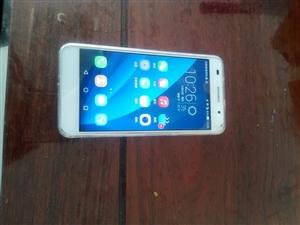 华为荣耀6手机350元,正常使用,有玻璃...