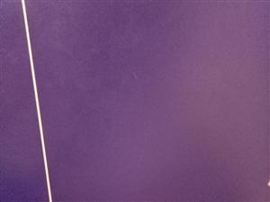出售二手双鱼乒乓球桌,折叠带滑轮,201...