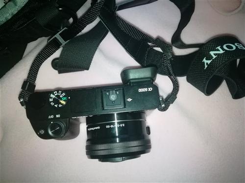 索尼(SONY)ILCE-6000L APS-C单镜头微单相机 黑色 索尼(SONY)ILCE-60...