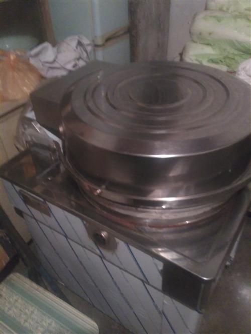 烧饼锅,做大饼也可以,自己的用过一个月!有要的抓紧了,烧气的,15226700167