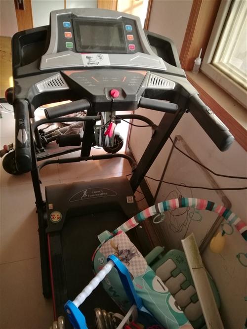 亿健跑步机家用F998-II智能彩屏wifi上网 亿健跑步机家用F998-II智能彩屏wifi上网,...