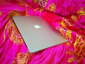 Apple MacBook Air 13.3英寸笔记本电脑 银色(Core i5 处理器/8GB内存...