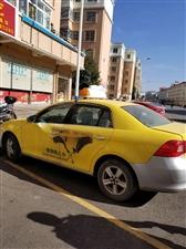 大众宝来出租车出售
