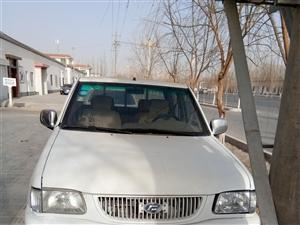 广东福迪皮卡车出售