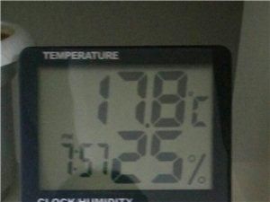 海天辰韵供暖温度不到18度,老人孩子怎么办!