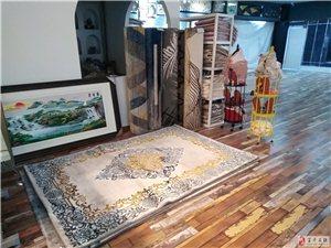 """""""格调家居生活馆""""专业为您打造高品质、温馨、舒适的家。"""