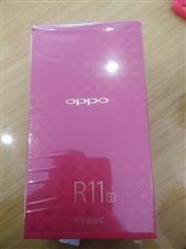 刚买的oppoR11s新年红纪念版,想换个苹果,原价3199,现在2800赔本出售