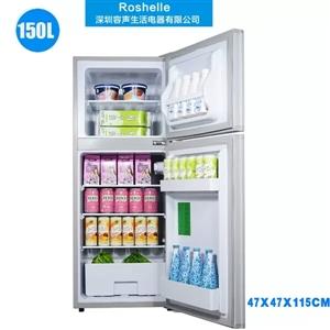 大悟二手单开门小冰箱贱卖。