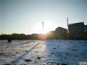 北方的冬天②