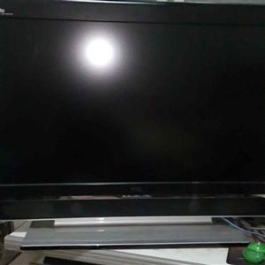 37寸液晶电视 因搬家低价转让